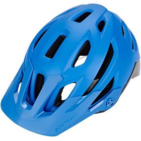 Bontrager Rally MIPS CE Cykelhjelm Herrer blå